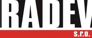 Radev logo