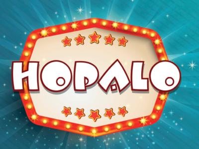 Hrajte s námi HOPALO